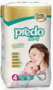 PredoBaby Maxi,  small pack 10ks