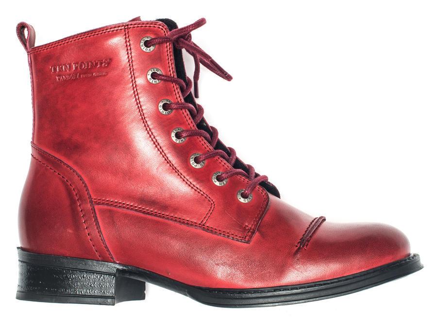 Ten Points kotníkové boty Pandora II - Obchod.sanicare.cz 62c77d4205